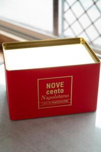 box rossa 1