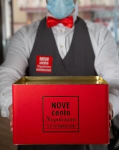 box rossa